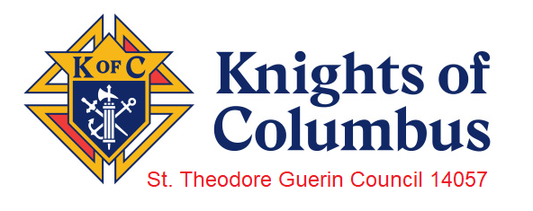 Knights of Columbus St. Theodore Guerin Council 14057
